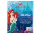 The Little Mermaid Look & Find Book 2
