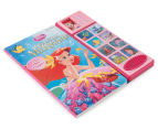 The Little Mermaid Sound Book 3