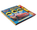 Cars Road Trip Adventure Sound Book w/ Flashlight 3