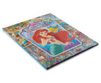 The Little Mermaid Look & Find Book 3