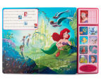The Little Mermaid Sound Book 5