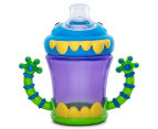 Nuby iMonster No-Spill Cup 1