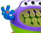 Nuby iMonster Snack Keeper 4