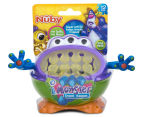 Nuby iMonster Snack Keeper 5