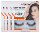 4 x Eylure Katy Perry Lashes Cool Kitty 1