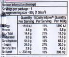 12 x SuniBrite Apricot Muesli Slice 80g 4