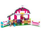 Mega Bloks My Life As Blue Ribbon Ranch 2