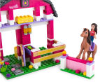 Mega Bloks My Life As Blue Ribbon Ranch 6