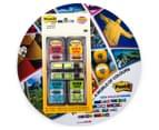 Post-It Sign Here & Arrow Flags 248pk + Bonus Mouse Pad 1
