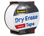 Scotch Dry Erase Removable Tape 1