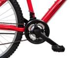 Progear Tracker Men's Mountain Bike - Red 5