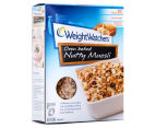 2 x Weight Watchers Oven Baked Nutty Muesli 495g 2