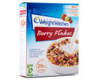 2 x Weight Watchers Berry Flakes Cereal 450g 2
