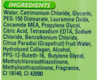 6 x Dettol Lemon & Lime Liquid Handwash 250mL 3