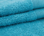 POP by Sheridan Hue Bath Mat 2-Pack - Teal 2