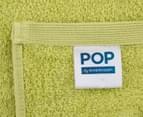 POP by Sheridan Hue Hand Towel 5-Pack - Citrus 4