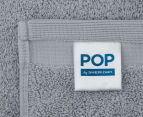 POP by Sheridan Hue Bath Mat 2-Pack - Slate 4