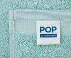 POP by Sheridan Hue Bath Mat 2-Pack - Mint 4