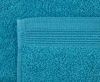 POP by Sheridan Hue Bath Mat 2-Pack - Teal 5