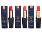 Estée Lauder Travel Exclusive 3 Pure Color Envy Shine Lipsticks 4