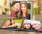 Personalised 40 x 30cm Hard Cover Photo Book - 50 Pages 2