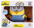 3D Universal Minions Bob Wall Light - Yellow 6