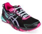 ASICS Women's GEL-Sonoma 2 Shoe - Black/Aqua Haze/Sport Pink 2