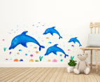 Dolphins Wall Decal 1