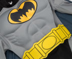 Batman Kids' Character Costume 4