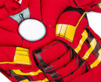 The Avengers Kids' Iron Man Character Costume 4