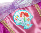 Disney Princess Girls' Little Mermaid Character Costume 4