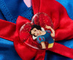 Disney Princess Girls' Size 3-5 Snow White Character Costume 5