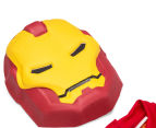 The Avengers Kids' Iron Man Character Costume 6