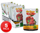 5 x Frisp Fruit Salad Crisps 15g 1