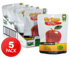 5 x Frisp Apple Crisps 15g 1