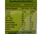 5 x Frisp Apple Crisps 15g 3