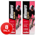 2 x Winners 4-Pack Berry Energy Gel 45g 1