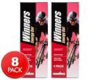 2 x Winners 4-Pack Berry Energy Gel 45g 1