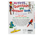 My First Question & Answer Book 2