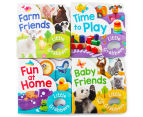 Little Grabbers 4-Book Pack 1