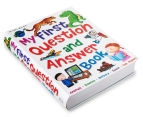 My First Question & Answer Book 3