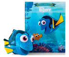 Finding Dory Bedtime Buddy & Storybook Gift Set 2