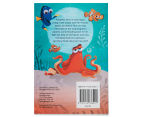 Disney Pixar Finding Dory Book Of The Film 2