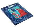 Disney Pixar Finding Dory Magical Story Book w/ Tinticular Cover 3