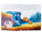 Finding Dory Happy Tin 4