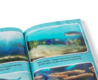 Disney Pixar Finding Dory Book Of The Film 6