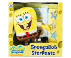 SpongeBob SquarePants Sound Book & Plush Toy 1