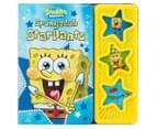 SpongeBob SquarePants Sound Book & Plush Toy 4