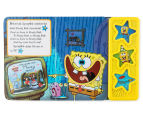 SpongeBob SquarePants Sound Book & Plush Toy 5