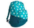 The North Face Wise Guy Backpack - Bluebird Dot Print 2